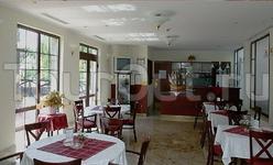 Hotel Tihany Atrium