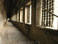Галереи Ангкор Вата