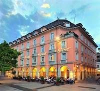 Фото отеля Stadt Hotel Citta