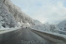 Красная Поляна Роза Хутор