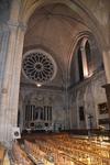 Кафедральный собор святого Маврикия (Cathédrale Saint-Maurice)
