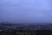 Вид с Гриффинской обсерватории на ночной Лос-Анджелес. Посетить стоит обязательно