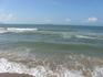 теплое, чистое, ласковое море