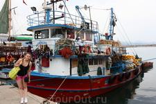 Портовый колорит)