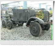 Грузовой автомобиль Einheits-Diesel (Германия) Этот экспонат ждёт реставрации. Выставлен для того, чтобы показать из чего приходится реставраторам восстанавливать ...