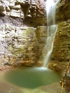 Фотография Водопады Серенады любви