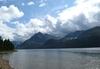 Фотография Медвежье озеро