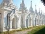 Мандалай храм