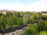 Вид с Авентина на Тибр