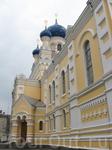 Свято-Николаевская церковь в центре Бреста