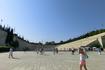 Стадион Панатинаикос является одним из самых знаменитых в мире. Он один из древнейших в мире: он был построен около 566 года до н.э., а перестроен в мрамор ...
