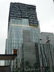 Нашла в Амстердаме небоскрёб.