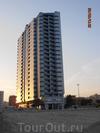 Эмират Аджман отель Tulip Inn Royal Suites Ajman
