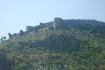 Древний город Котор. Крепостные стены
