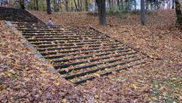 Золотая лестница.