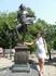 Памятник Иосифу Дерибасу