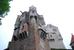 Средневековая Чехия. Замок Перштейн