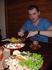 за что люблю Болгарию, так это за кухню и размер порций))