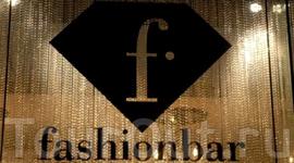 Fashion bar ( сеть модных баров в Ташкенте. Бренд Fashion TV)