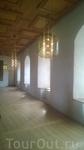 Один из парадных залов дворца.