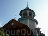 39. В 2010 году приходу Святителя Николая Чудотворца исполнилось 512 лет.