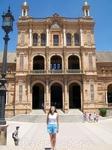 пл.Испании