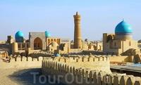 Джума-мечеть (Хива)