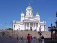 Кафедральный собор всея Хельсинки