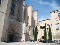 Жирона. Кафедральный собор