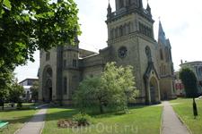 Католический собор Св. Язепа (19 в.)