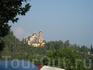 Храм Новый Афон г.Абхазия