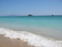 Пляж Авитос.