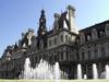 Фотография Парижская ратуша (Отель-де-Виль)