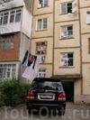 Абхазия октябрь 2010 РАЗРУХА и ЗАПУСТЕНИЕ