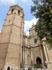 Главный вход собора носит имя Puerta de los Hierros из-за железной решетки, которая закрывает вход.