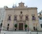 К церкви Иисуса вплотную примыкает Церковь Святого Андрея постройки XVII- XVIII веков. Реликвия, хранящаяся в этой церкви - привезенная в город Alfonso ...
