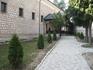Вход в православную церковь