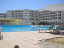 открытый бассейн отеля