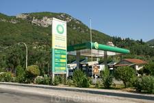 Цены на топливо...