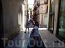 Узкие улочки в Фигейрасе