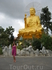 Огромнная статуя Будды