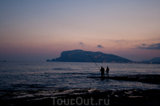 Ночные рыбаки