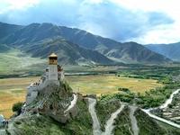Монастырь Юмбулаганг