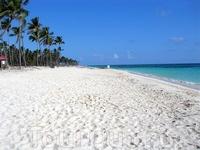 Пляж Кабеса-де-Торо