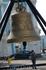 колокол возле Смольного