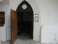 Церковь замка Schloss Ort