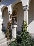 место поклонения Иоанну Кронштадскому.