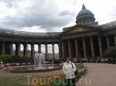 Питер - Москва. Круиз.