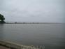 Нида.Литва.Вид на залив.