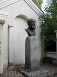 Памятник Алексею Писемскому